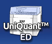 UniQuant 6.0 for ED - XRF Software