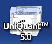 UniQuant 5.0 - XRF Software