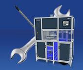 Maintenance VITRIOX® ELECTRIC