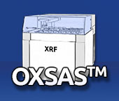 OXSAS - XRF Software